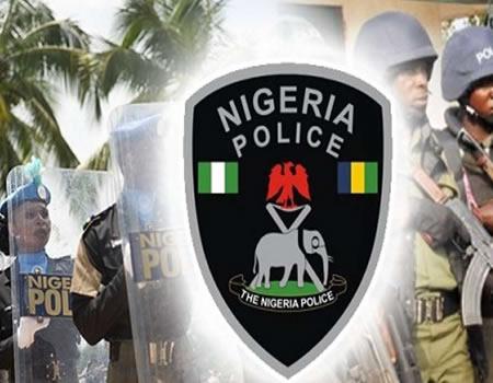 Nigeria Police set to introduce digital criminal records database