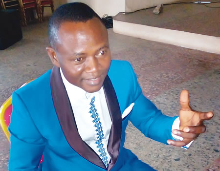 I've no regrets quitting GOFAMINT after 38 years —Pastor Ologbonyo