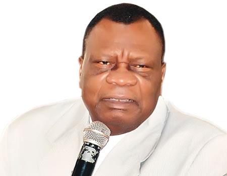 Image result for Prophet Samuel Abiara