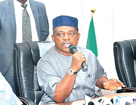 PDP condemns killing, alleged attack on Wada by political oppponents