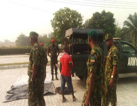 Image result for Police order investigation into Isheri festival killings