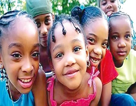 girls and young women, conditions of girls women, NGO trains 1,300 schoolgirls