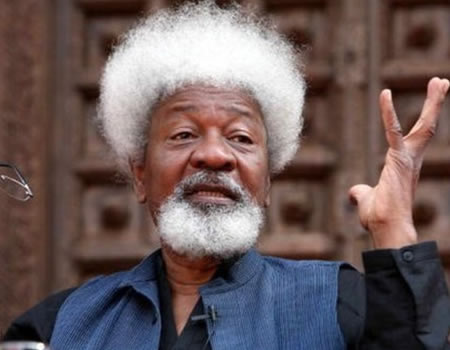 Nigeria may not celebrate another Democracy Day except… —Soyinka