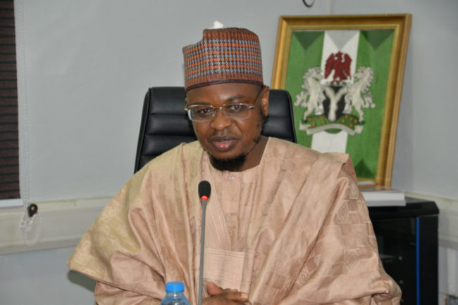 Pantami's appointment as professor conditions him to teach, research ― FUTO