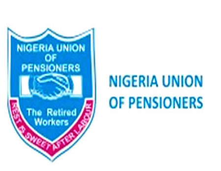 Image result wey dey for Nigeria Union of Pensioners