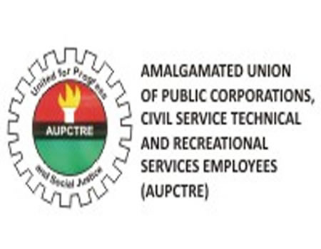 water AUPCTRE, corporations and government owned companies