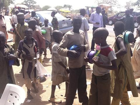 Almajiri, Kaduna, Sokoto, School system