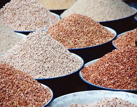 Boosting food security, COVID-19, Food
