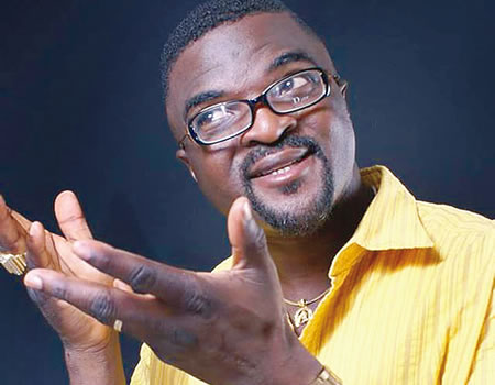 I would have been richer than Dangote, but...—Obesere | Tribune Online
