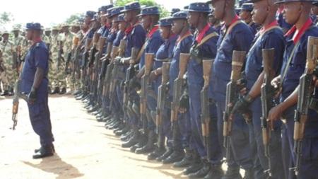 Eid-el Fitr: NSCDC deploys 1,000 personnel in Jigawa » Tribune Online