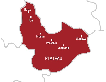 Plateau killings: Orphanage home burnt, 156 children displaced