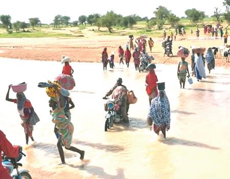 Panic as bandits notify four Sokoto communities of attacks