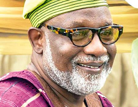 Deji of Akure commends Akeredolu on development initiatives - NIGERIAN TRIBUNE