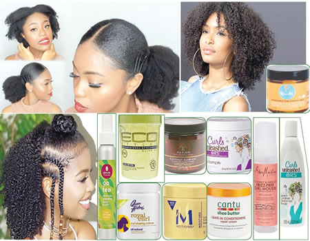 10 Natural Hair Products You Can Actually Afford Tribune Online