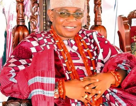 Akeredolu approves Deji of Akure as chairman, Ondo council of Obas