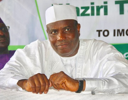EdoDecides2020: Tambuwal commends Buhari's position on free and fair polls | Tribune Online