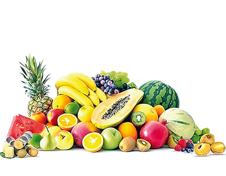 diseases, vegetables linked to less stress