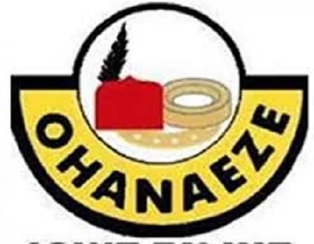 Ohanaeze prescribes prayerful celebration