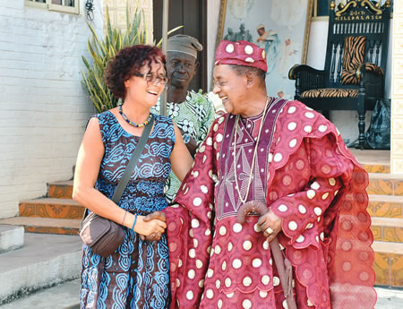 It's better Yoruba value their culture now —Dr Gomez » The