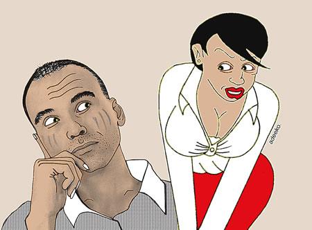 couple, Oladepo, Kafilat, court