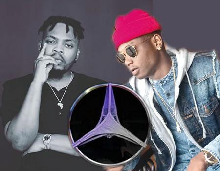 Logo Benz, panties theft and lyrics gone wrong » Tribune Online