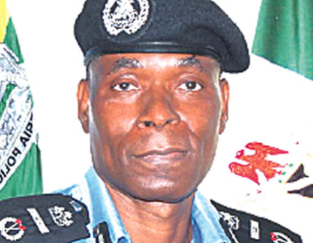 Community petitions IG over alleged police killing of 32-year-old man