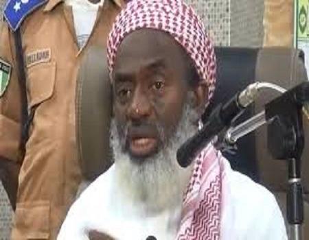 Don't open places of worship yet, Sheikh Gummi tells FG