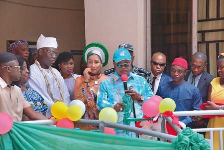 Anambra Govt targets 179 Communities for street light project