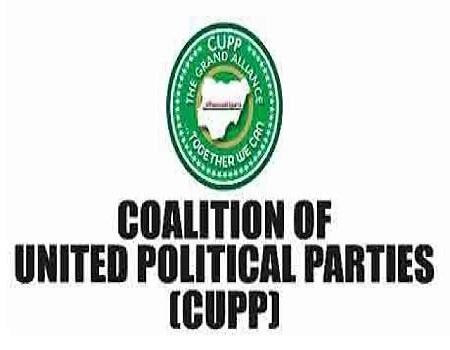 CUPP, porta-voz, Ikenga, CUPP, preço do combustível, Nigéria, CUPP, Katsina, Kaduna, Edo, votações Ondo, CUPP, partidos políticos