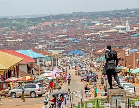 NigeriaDecides2019 | One killed at polling unit in Ibadan