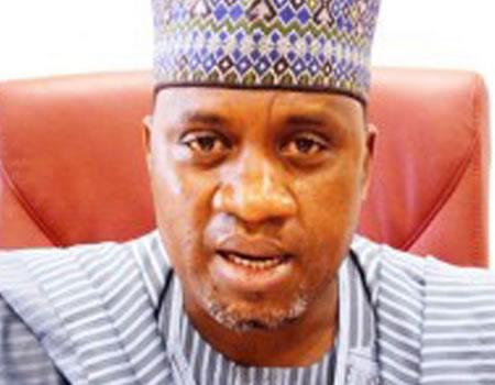 Marafa meets critical stakeholders, Marafa, Zamfara faction of APC, apc caretaker committee