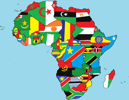 US commemorates Africa Day, applauds continent's significant democratic, economic strides