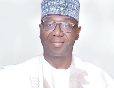 Kwara Gov inaugurates cabinet, charges on sincerity, legacy - NIGERIAN TRIBUNE