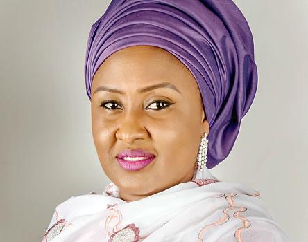 Aisha Buhari demands more women representation in conflict resolution