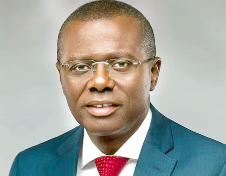 Coalition wants Sanwo-Olu to halt privatisation of water supply in Lagos - NIGERIAN TRIBUNE