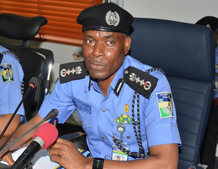 IGP orders mobile police commanders to replace men posted to EFCC offices