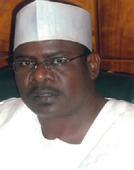 NASS will adjust defence budget to meet security challenges ? Ndume