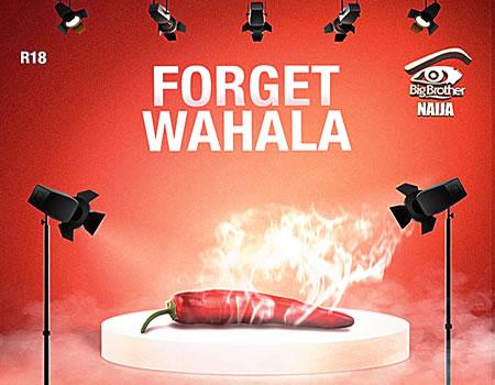Image result for forget wahala