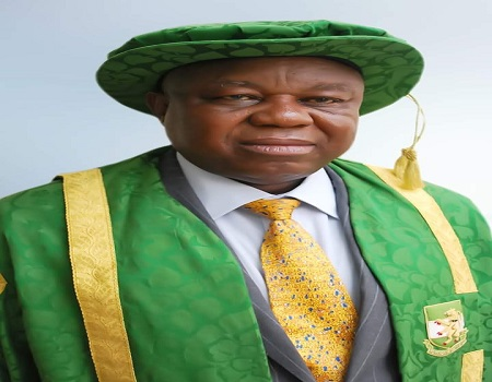 Professor Igwe emerges UNN new VC