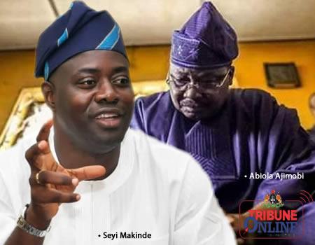 Ajimobi and Makinde