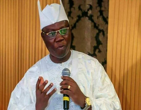 Quit order to illegal residents, increase in electricity tariffs, Dont use soldiers, Gani Adams, Coronavirus