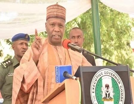 UPDATE: Gombe inaugurates task force to review, monitor coronavirus pandemic - NIGERIAN TRIBUNE