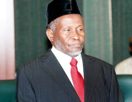 Let's reposition judiciary libraries, CJN tasks librarians, stakeholders