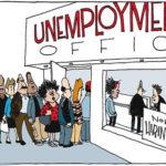 Unemployment, PMI