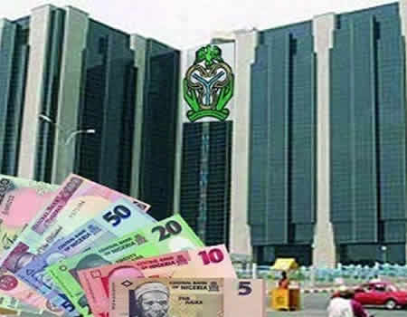 Image result for CBN Guidelines For The Disbursement Of Lower Denomination Banknotes