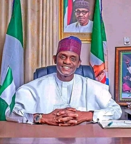 Yobe gov approves appointment of directors, others to state's 17 LGs