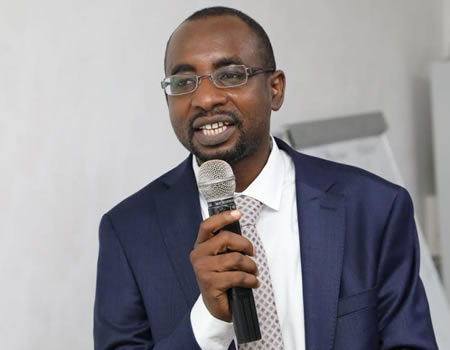 fourth industrial revolution, NITDA jobs, NITDA, IT projects, Technology, Nigeria