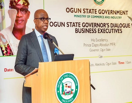 FG did not reject our offer to repair federal roads linking Lagos ― Ogun govt