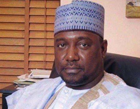 Niger State, Appropriation Bill, Bello, inmates