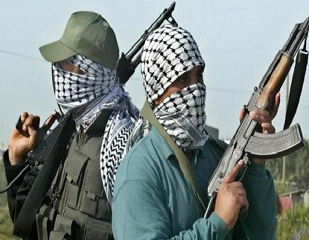 Bandits kill 12 military officers in Zamfara